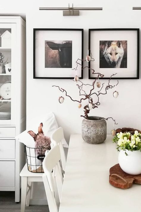 36 Easter Home Decor To Have This Year