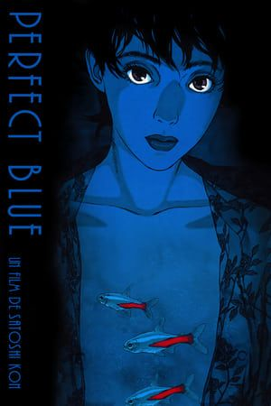 Perfect Blue Streaming Vf : perfect, streaming, Perfect, Streaming, GRATUIT, Complet, Français., Anime, Anime,, Movies