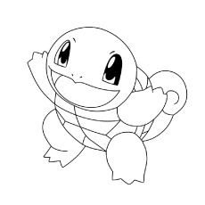 pokemon color sheets for kids POKEMON coloring pages Print out