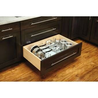 Polymer Tip Out Tray In 2020 Rev A Shelf Drawer Inserts Pull Out Pantry