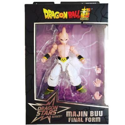 Dragon Ball Super Dragon Stars MAJIN BUU FORME finale-Série 11