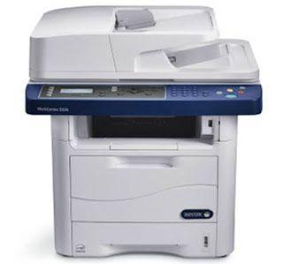 Xerox Printer 3225 Driver Download Mesin Cetak