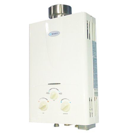 Marey Power Gas 5l Natural Gas Tankless Water Heater Kitchenrenovations Tankless Hot Water Heater Hot Water Heater Tankless Water Heater Gas