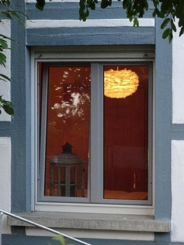 Fenster Zum Hof Ferienwohnung Ferien Wohnung