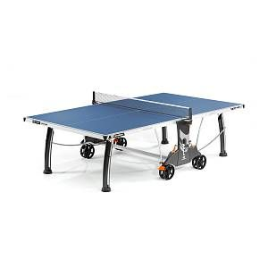 Cornilleau Performance 400m Outdoor Rollaway Tennis Table In 2020