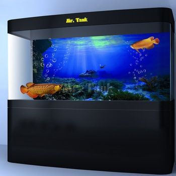 Online Shopping For Aquatic Supplies With Free Worldwide Shipping Aquarium Backgrounds Fish Tank Decorations Fish Tank