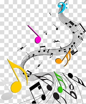 Musical Notes Illustration Musical Note Poster Musik Transparent Background Png Clipart Musical Notes Art Transparent Background Clip Art