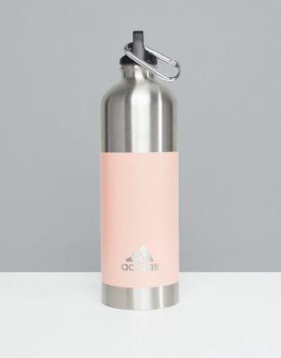adidas trinkflasche rosa