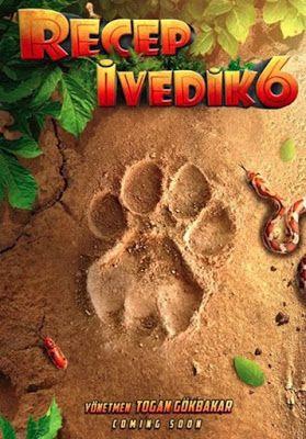 Recep Ivedik 6 Afrika Film Incelemesi Profesorun Gunlugu Kisisel Blog Film Fantastik Filmler Izleme