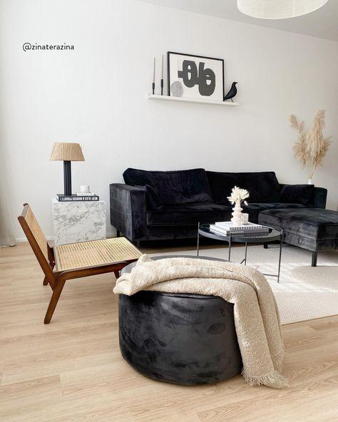 Accendi una candela profumata, appoggia i piedi su un morbido pouf e rilassati. Per avere uno spazio confortevole, arredato secondo le tue necessità, servono mobili e decorazioni che sappiano ben interpretare i tuoi gusti. Lasciati ispirare dalle nostre proposte e cambia look al tuo soggiorno!📸 @zinaterazina // Idee Casa Saotto Divano Modern Nordico Scandinavo Angolare Piccolo Grande Fai Da Te Arredo Interior Design #MyWestwingStyle #salotto