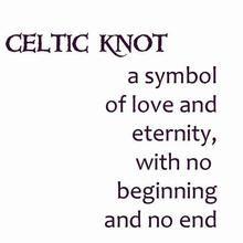 Arden Celtic Knot Bracelet