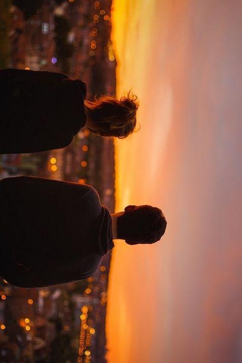 Yo ya no pienso en ti ni en mi ahora pienso en un NOSOTROS -  - #Couple