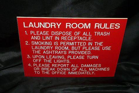 Vintage Wash Day Laundry