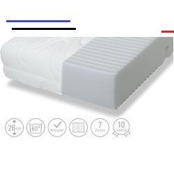 Lipscrubs Unser Produkt Komfortschaum Matratze Gibt Es In Den Farben Weiss Der Hersteller Ist Bekannt Fur Die Hohe Qualitat Der Verwendeten Materialien In 2020