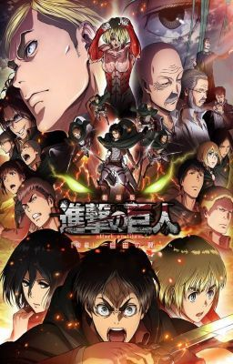 Shingeki No Kyojin Film : shingeki, kyojin, SHINGEKI, KYOJIN, Attack, Titan,, Akira,, Shingeki, Kyojin