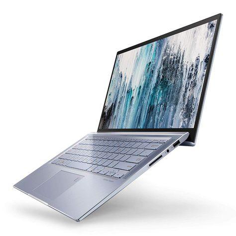 Asus Zenbook 14 Ultra Thin Light Laptop In 2020 Light Laptops Asus Laptops For Sale