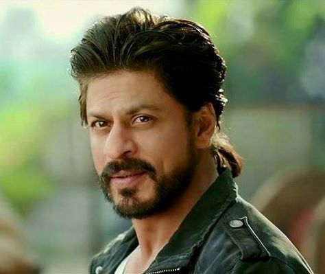 SRK as Charlie - Happy New Year (2014)