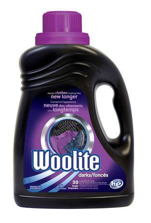 Woolite Darks Liquid Laundry Detergent Laundry Detergent
