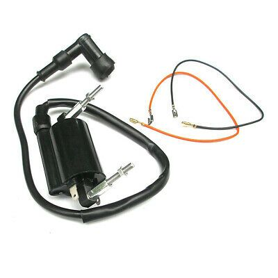 Ebay Advertisement Ignition Coil Fit For Kawasaki Bayou 300 Klf300 1986 200 Electrical Components Atv Side By Side And Utv Parts And Accessories Electrical Components Utv Parts Atv