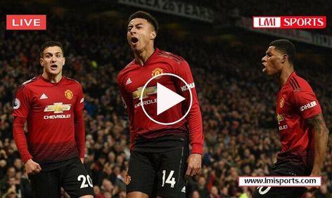 Manchester United Vs Fulham Nbc Sports Live Soccer Streams Reddit