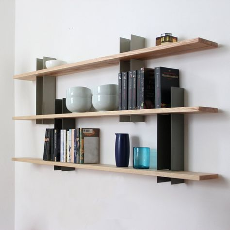 Bookend Shelving (With images