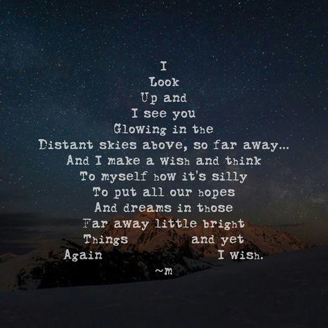 Original poem by M