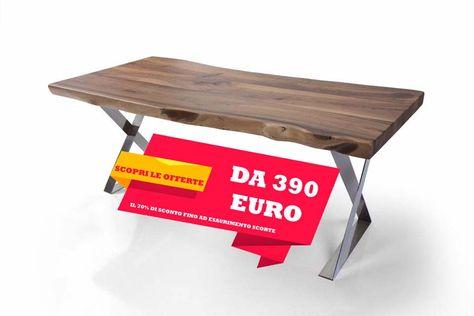 Progetto Tavolo Allungabile Legno.Tavoli In Legno Scontati Del 70 Www Wddfurniture Com Tavoli In