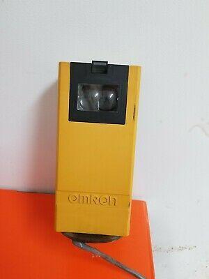 Sponsored Ebay Omron Photoelectric Sensor E3k R10k4 Nr In 2020 Photoelectric Sensor
