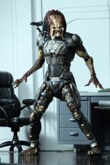 The Predator Ultimate Fugitive Predator Action Figure | want