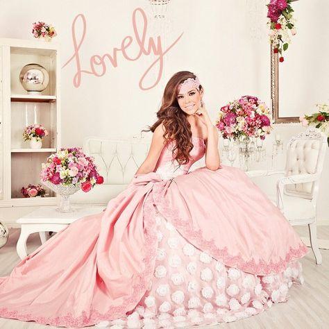 Quinceanera Dresses Pink | Vestidos de Quinceanera Rosa |
