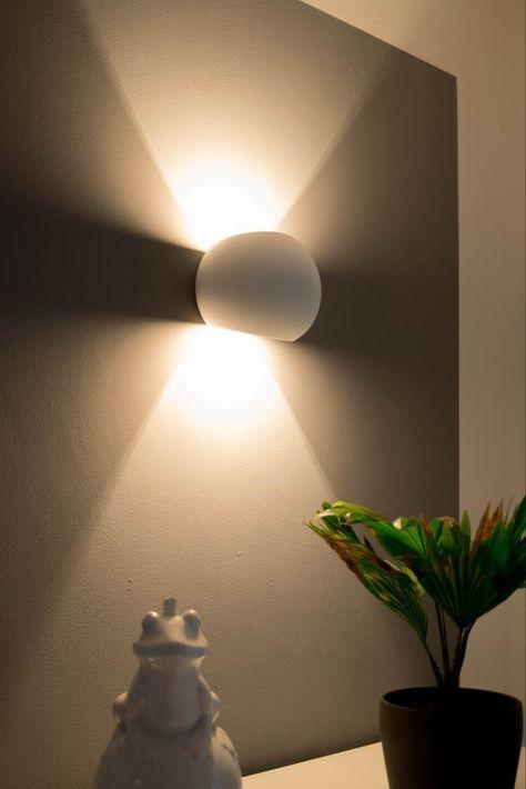 Dimmbare Led Wandlampen Unsere Wandleuchten Furs Wohnzimmer
