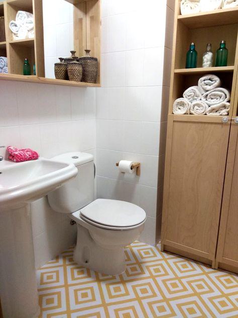 Vuestros cambios y reformas con vinilo para muebles ...