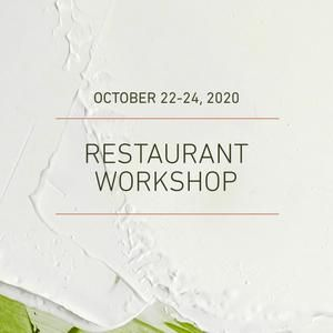 Restaurant Workshop Opening A Restaurant Restaurant Workshop
