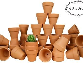 Pin On Clay Pot Crafts
