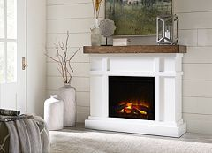 Augusta Electric Fireplace Find The Perfect Style Electric