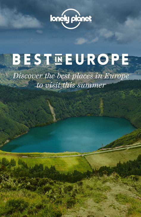 Our local editors and authors have just announced the top places in 2015 to head in Europe this summer. Click through on the pin to find out what they chose, and to get some free PDFs! #bestineurope