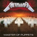 Master of Puppets [LP] - Vinyl