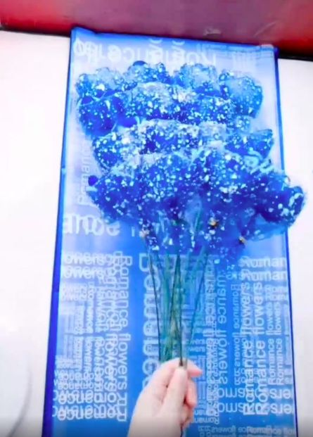 Latest DIY Paper Flowers