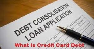 What Is Credit Card Debt Consolidation Loan You Can Also Take A Balance Transfer On Consolidate Credit Card Debt Debt Consolidation Loans Loan Consolidation