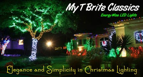 My T Brite Lights Australia S Brightest Christmas Lights Led Christmas Lights My T Brite Classics Series Christmas Lights Christmas Lights Outside Outdoor Christmas Christmas Lights