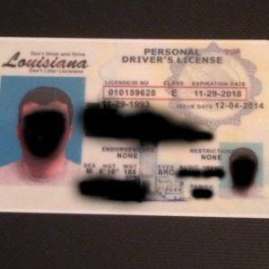 X1f31f X1f194 Louisiana Id Louisiana Certificate Design