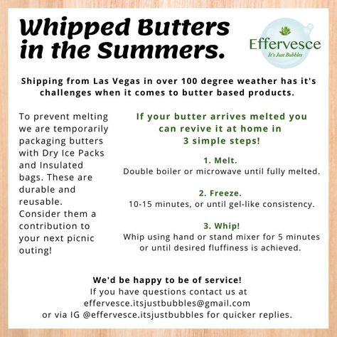 All Over Whipped Butter - Rosemary & Lavender / 2 oz Tin