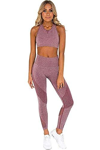 leggings donna fitness vita alta nike