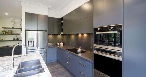 The Kitchen Design Centre Are Melbourne S Leading Kitchen Design Experts Come And Visit Our Kitchen Design Centre Kitchen Cabinet Color Schemes Kitchen Design