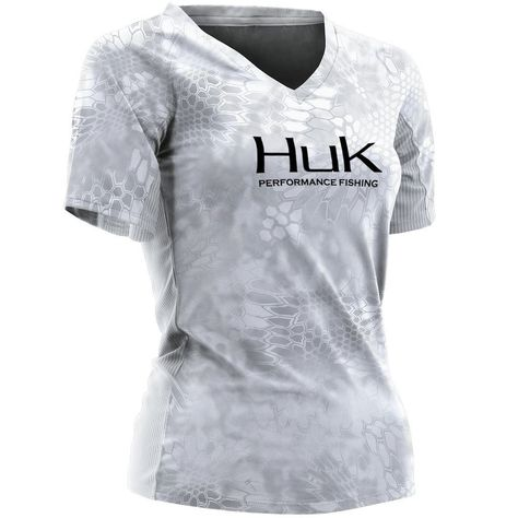 171b714b117 The Huk ICON is one of the most popular fishing shirts available. When you  wear this comfortable
