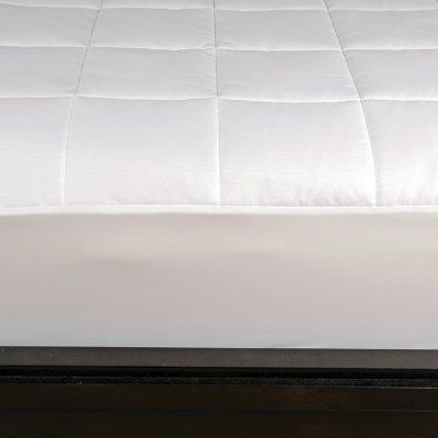Design Weave Outlast 350 Thread Count Mattress Protector Sa