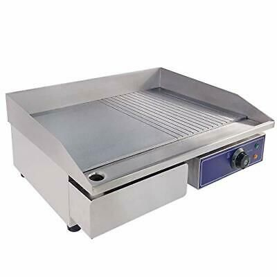 Ad Ebay Taimiko Commercial Electric Griddle Flat Top Grill
