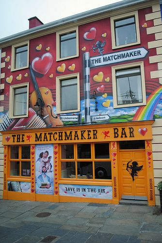 Matchmaking Agency Tipperary - Dating Agency Ireland