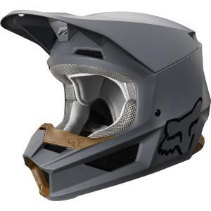 FOX 2020 V1 YOUTH Prix MX Motocross Helmet **Was £125**