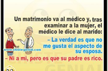 Pin On Chistes Medicos